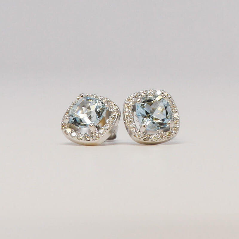 AQUAMARINE-AND-DIAMOND-EARRINGS