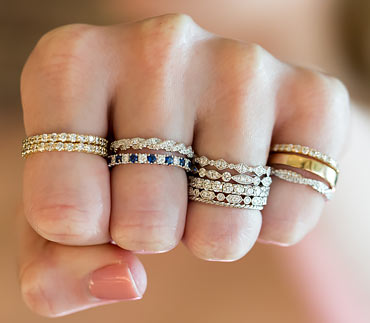 luxury rings