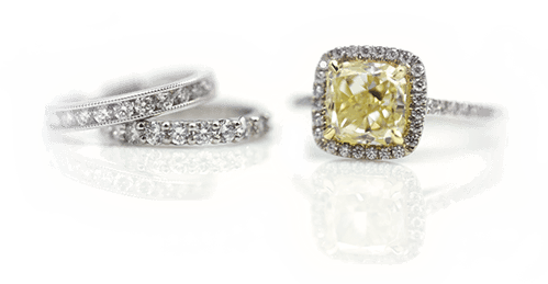 Luxury Jewelry Store Pensacola